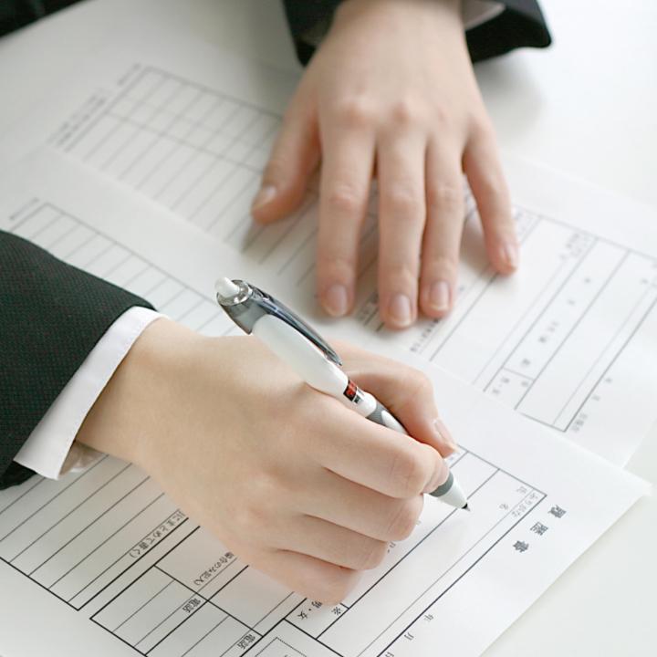落ちやすい履歴書の書き方